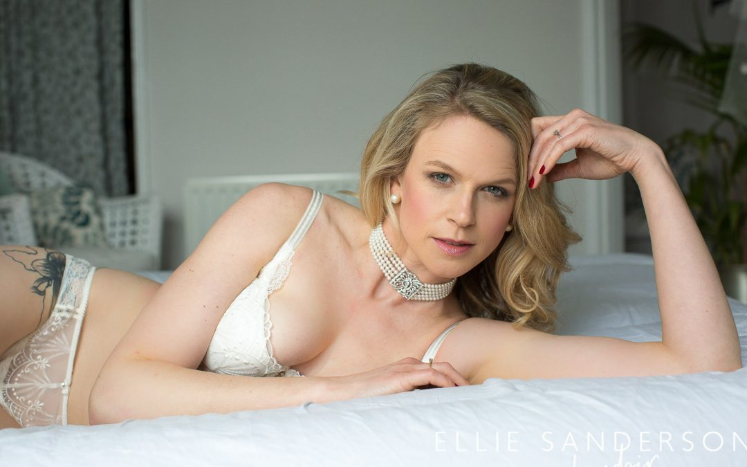 Boudoir shoot underwear guide | What to bring to your session